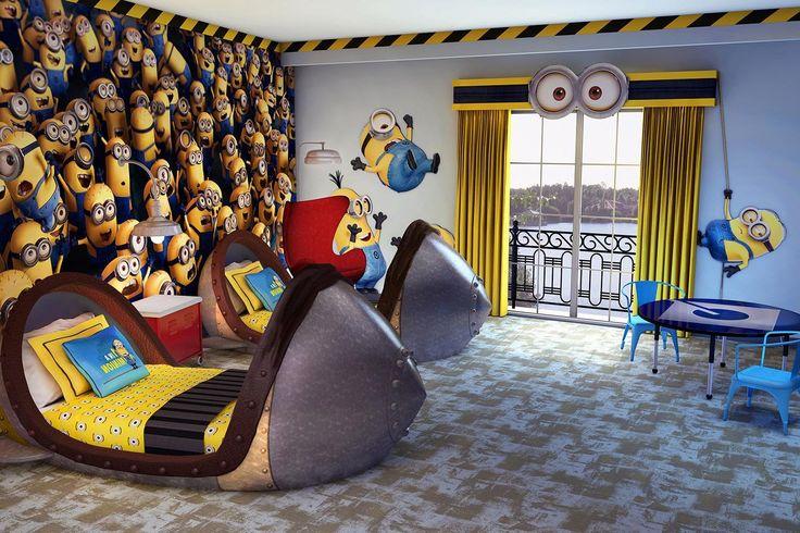 9b238bacfca83dedfc3208778969a5fb jpg creative kids room ideas kids gallore minion bedroom ideas szolfhokcom minion bedroom ideas