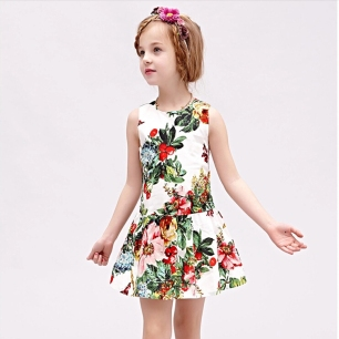 Baby-Girls-font-b-Dress-b-font-2016-Fashion-Brand-Princess-font-b-Dress-b-font