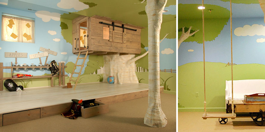 Creative Kids Room Ideas Kids Gallore