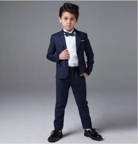Boys-Wedding-Clothes-Boys-Wedding-Suit-BM-0148-Navy-Blue-Kids-Wedding-Suits-Formal-Wedding-Kids